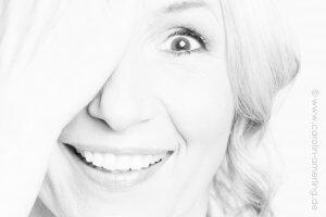 Carolin Amerling, Köln - Selbstmanagement - Aufmerksamkeit contra Smartphone