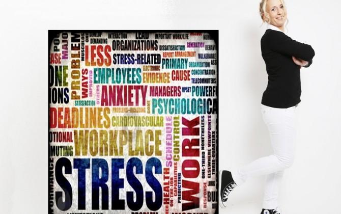 Kostenlos! Anti-Stress aus dem Supermarkt!
