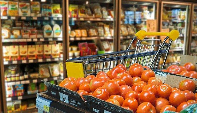 Kostenlos! Anti- Stress aus dem Supermarkt!