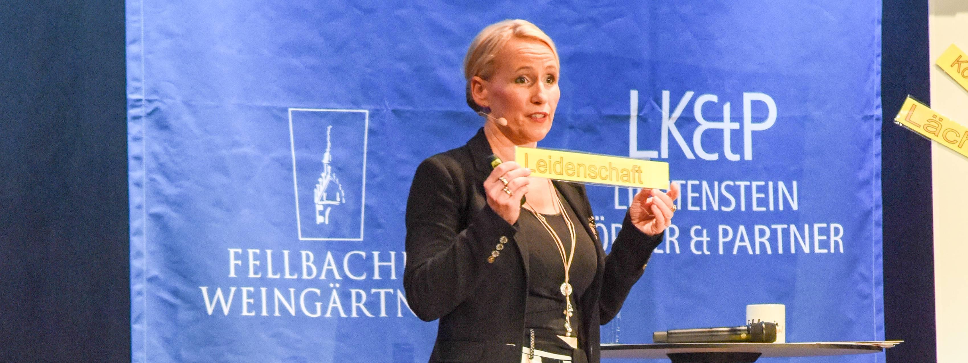 WIRKstoff Selbstmarketing Kundenbegeisterung Charisma Carolin Amerling Köln Bergisch Glabach