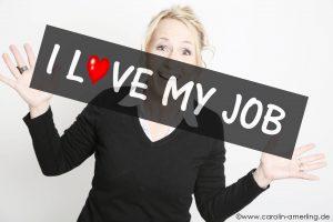 Die positive Beantwortung dieser Frage ist für Ihr Charisma entscheidend! Carolin Amerling Köln
